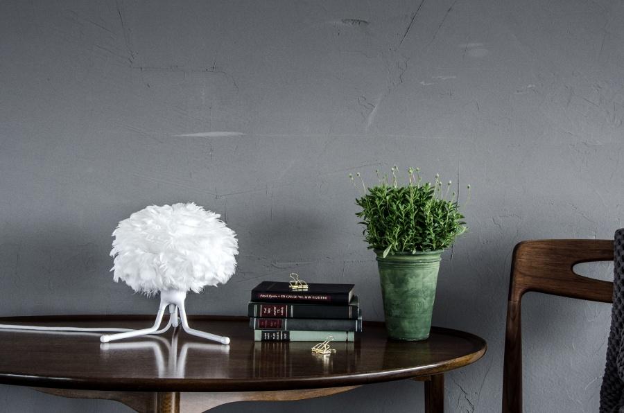 Nytt Eos lampe micro white - Homestore.no JM-18