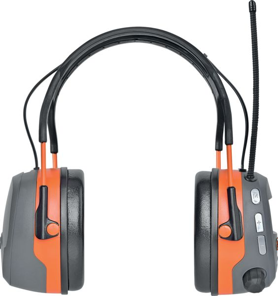 actix hørselvern DAB+ FM Bluetooth Lyttefunksjon - Homestore.no a92fd7b94d9ce