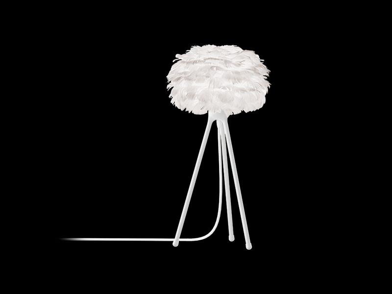 eos lampe micro white. Black Bedroom Furniture Sets. Home Design Ideas