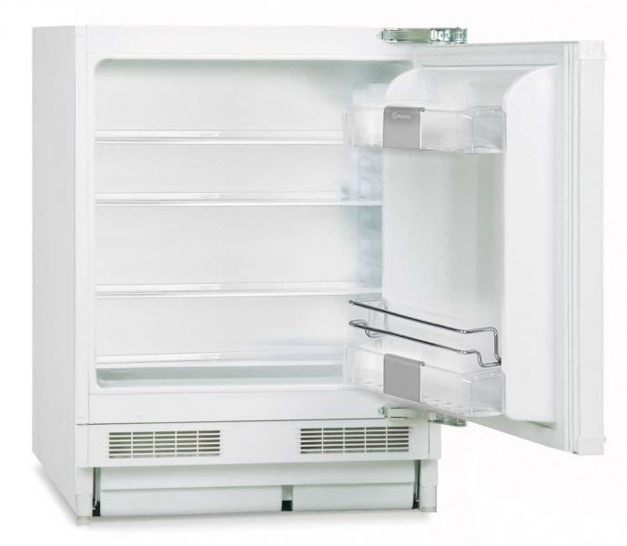 Moderne Gram integrert kjøleskap 88 cm - Homestore.no TT-63