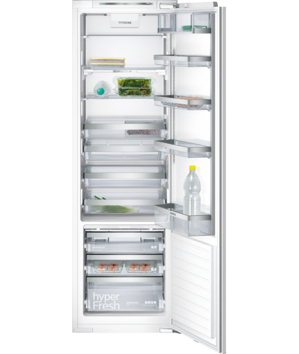 Oppdatert Siemens integrert kjøleskap 177,2 cm - Homestore.no BM-14